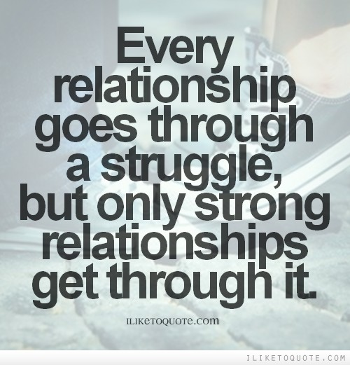 Struggling Love Quotes: Quotes Tagged Under Struggle